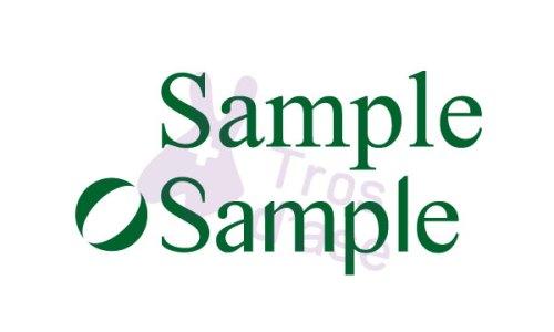 Logo amb tipografia a partir de times new roman