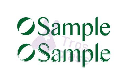 Logo 2D to 3D